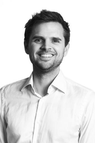 Anders Flemming Bendixen