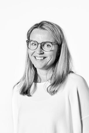 Christina Friis Johansen