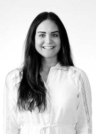 Cecilie Refsgaard Olsen