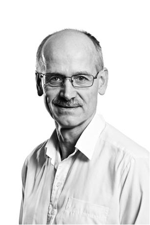 Benny Larsson